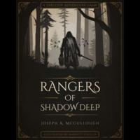 Rangers of Shadow Deep Rulebook