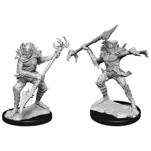 Wizk!ds D&D Nolzur's Marvelous Miniatures - Koalinths