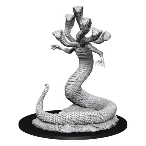 Wizk!ds D&D Nolzur's Marvelous Miniatures - Yuan-Ti Anathema