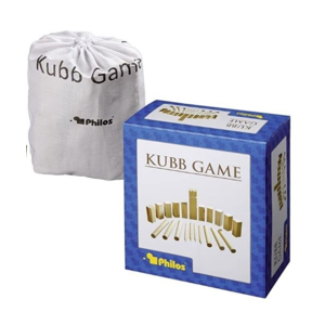 Philos Kubb Game Berkenhout
