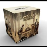 Lawyer Up- Godfather