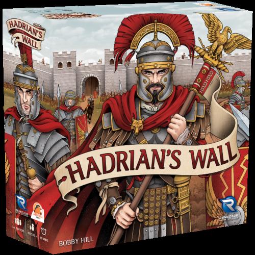 Renegade Studios Hadrians Wall