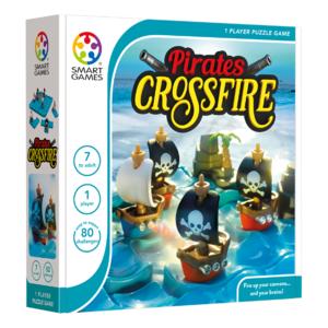 Smart Games Pirates Crossfire