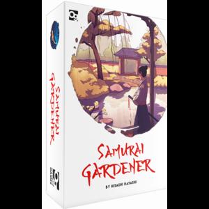 Osprey Games Samurai Gardener