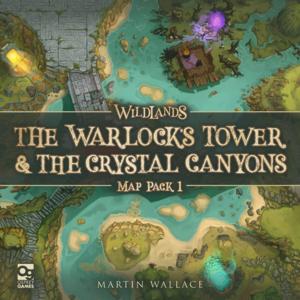 Osprey Wildlands - Map Pack 1