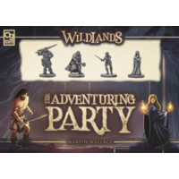 Wildlands - The Adventuring Party Expansion