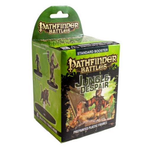 Wizk!ds Jungle of Despair Boosters- Pathfinder Battles