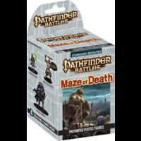 Maze of Death Boosters: Pathfinder Battles