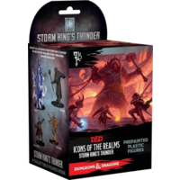 D&D Storm Kings Thunder Boosters