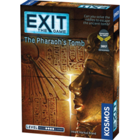 EXIT ENG- The Pharaoh's Tomb