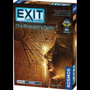 KOSMOS EXIT ENG- The Pharaoh's Tomb