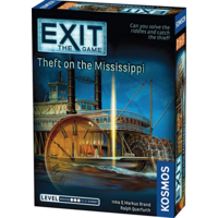 EXIT ENG- The Theft on the Mississippi