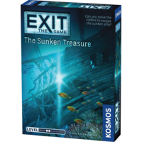 EXIT ENG- The Sunken Treasure