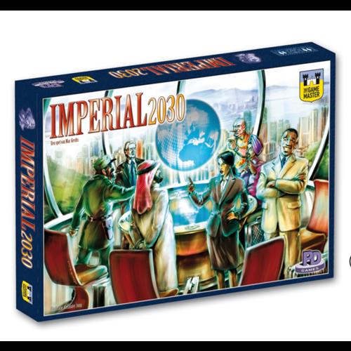 - Imperial 2030