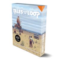 Tales from the Loop RPG- Starter Set