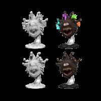 Unpainted Miniatures- Beholder (5E)