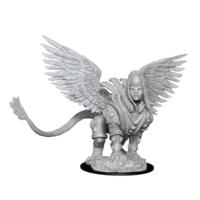 Unpainted Miniatures- Isperia, Law Incarnate, Sphinx (MTG)