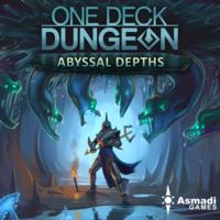 One Deck Dungeon- Abyssal Depths