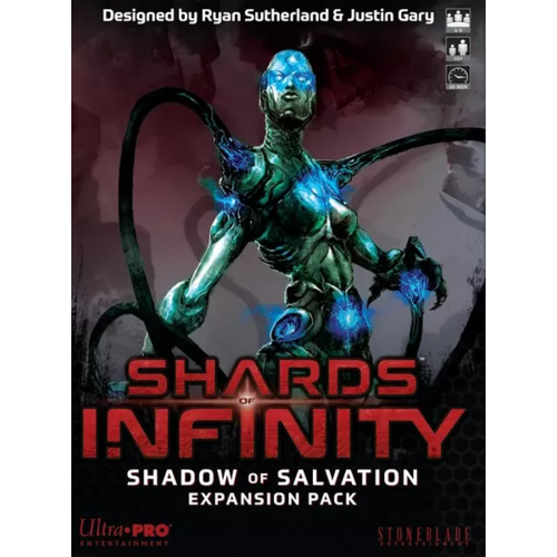 Ultra Pro Shards of Infinity- Shadow of Salvation expansion