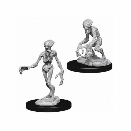 Wizk!ds Unpainted Miniatures - Doppelgangers