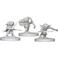 Unpainted Miniatures- Goblins (Pathfinder)