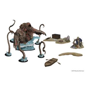 Wizk!ds D&D Icons of the Realms- Monster Menagerie 3 Kraken