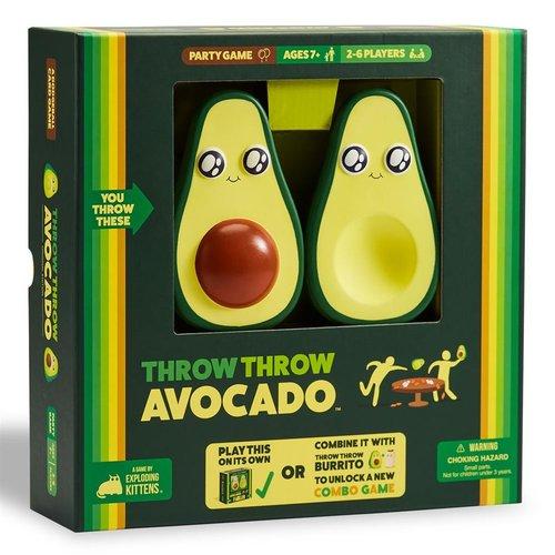 - Throw Throw Avocado ENG