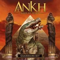 Ankh Gods of Egypt - Guardians Set