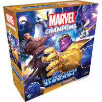 Marvel Champions LCG- The Mad Titan's Shadow Expansion