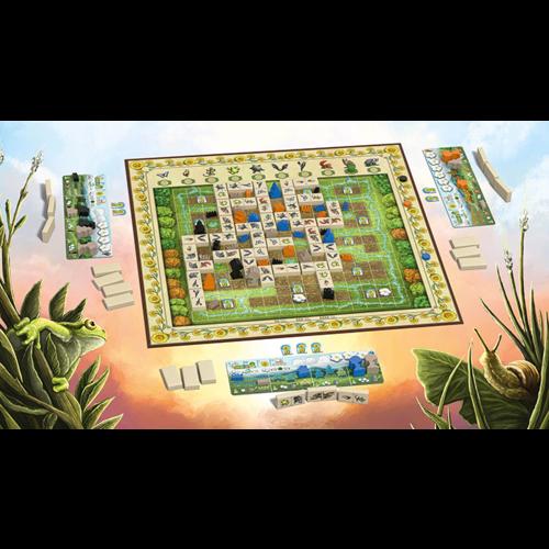 H.O.T. Games Renature NL