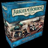 Arkham Horror LCG- Edge of the Earth Investigator Expansion