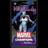 Marvel LCG Champions Nebula Hero Pack