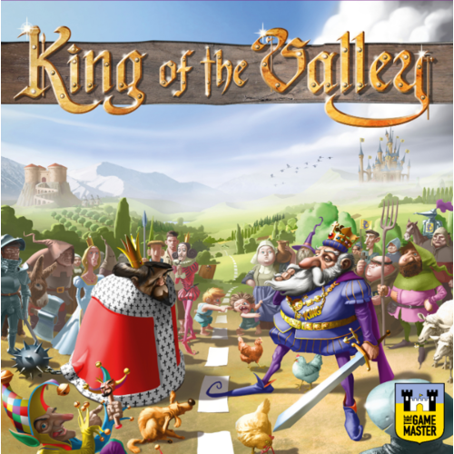 King of the Valley
