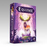 Equinox - Paars