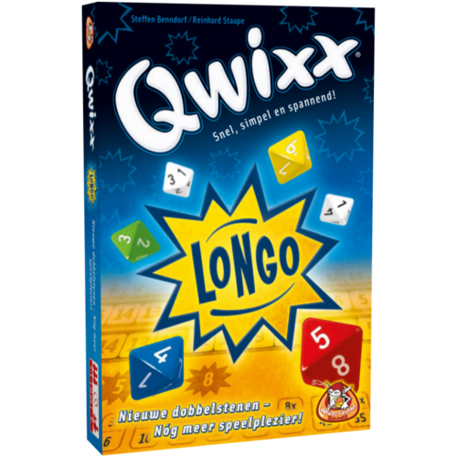 WGG Qwixx Longo