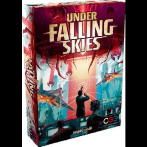 Czech Games Edition Under Falling Skies ENG