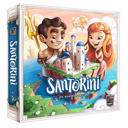 - Santorini NL / EN / FR / DE
