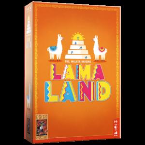 999 Games Lamaland