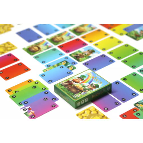 Jolly Dutch Games Kobito