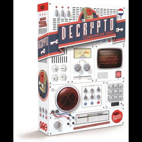 - Decrypto NL