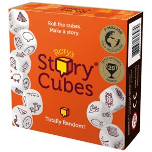 Zygomatic Rory's Story Cubes - Original