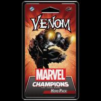 Marvel Champions LCG- Venom Hero Pack