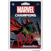 Marvel Champions LCG - The Hood Scenario