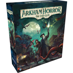 Fantasy Flight Arkham Horror the Card Game - Revised Core Set