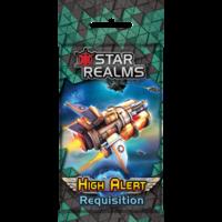 Star Realms- High Alert Requisition