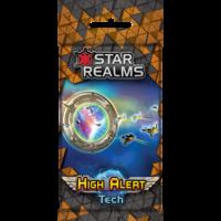 Star Realms- High Alert Tech