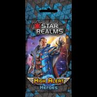 Star Realms- High Alert Heroes