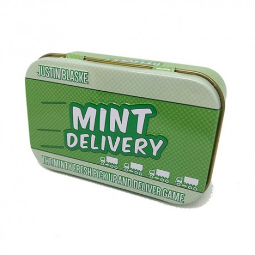 - Mint Delivery