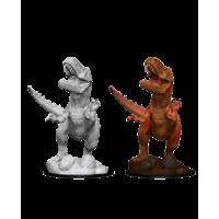 Unpainted Miniatures- T-Rex