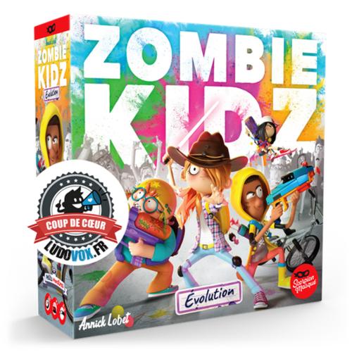 - Zombie Kidz Evolution ENG